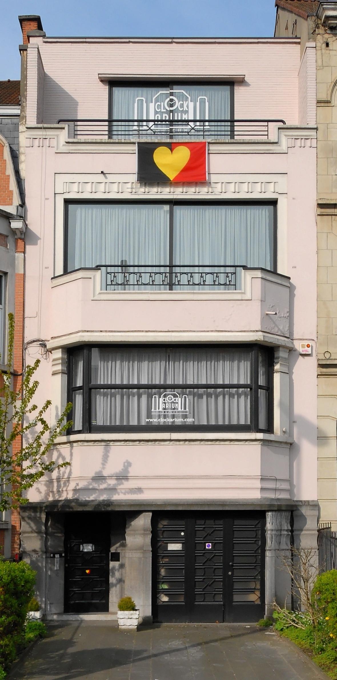 Plan pour collectionneur - Deco entree in het huis ...